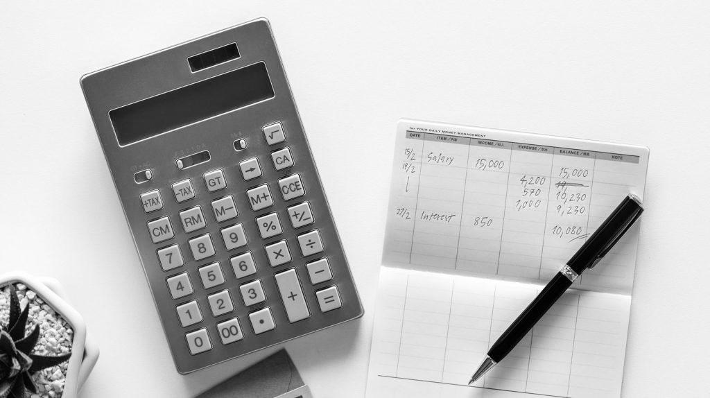 calculator factorinck